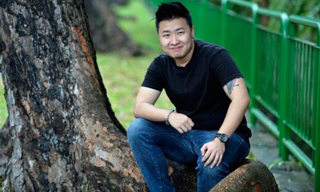 Chris Khor