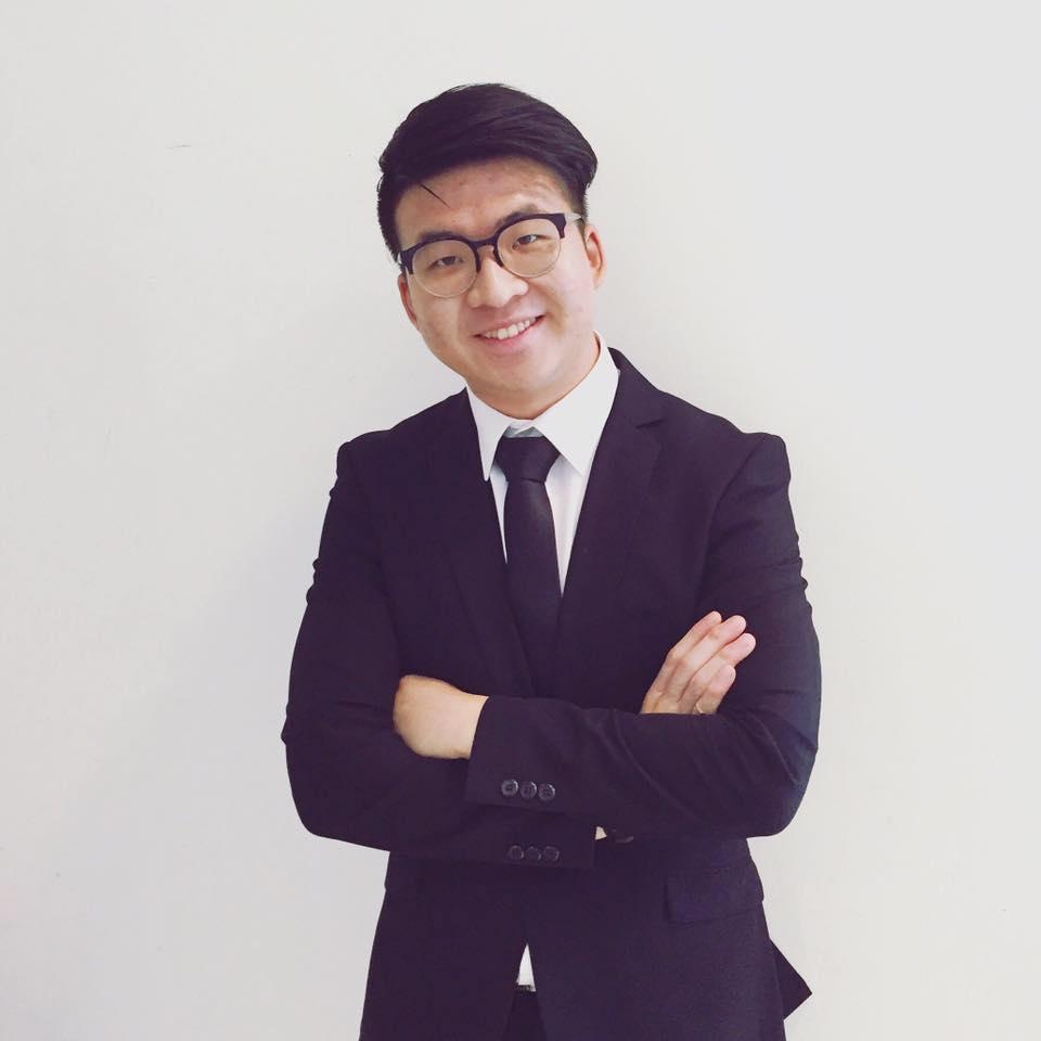 Daryl Yang