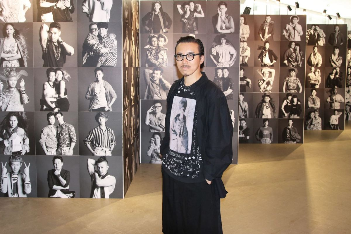 Out Of The Closet: Leslie Kee Shares His Story