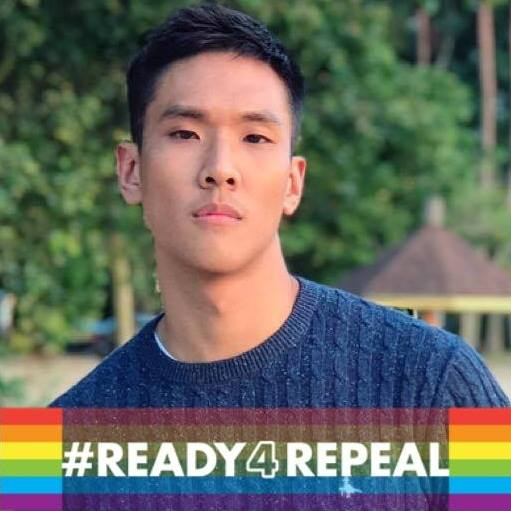 Andee Chua Ready4Repeal