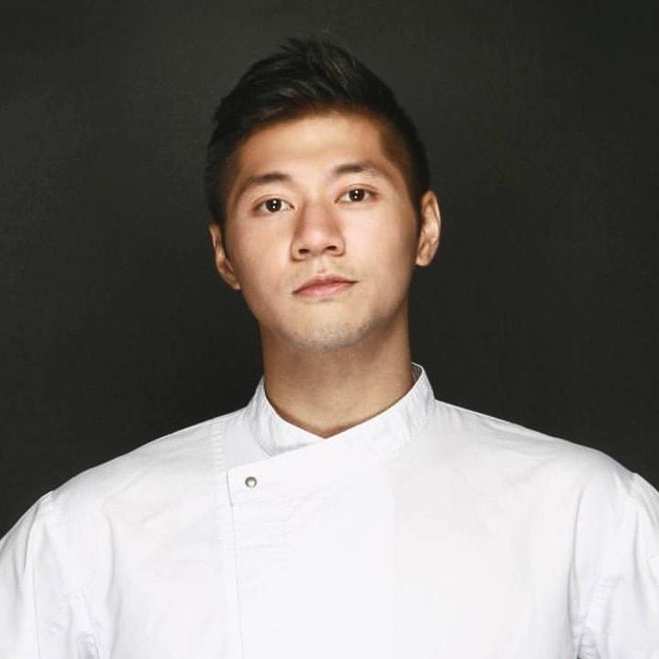 Justin Foo Chef