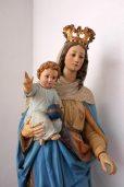 Icon the Loreto Chapel at the Presidio La Bahia