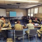 IC Meetings