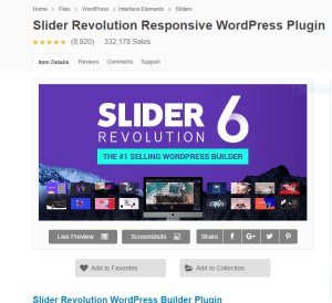How to Install and Create a Slider in Slider Revolution?