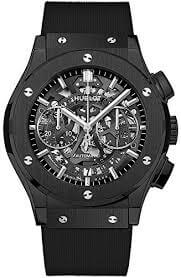 Hublot Watches Full Information,History,Price,Founded year, Revenue and Some Interesting Facts about Hublot Watches