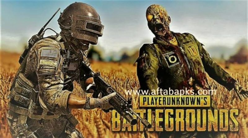 """Pubg Zombie Mode""