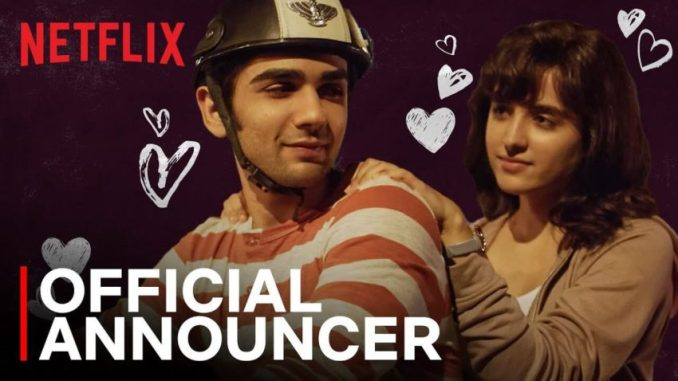 Here we have all about Netflix's new upcoming film Maska 2020 full-cast list, release date, reviews, and youtube song and videos