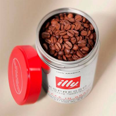 illy-250gr