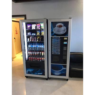 Maquinas vending Fas 600 & fast 750