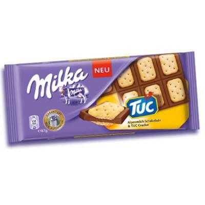 milka tuc