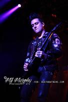 Avenged Sevenfold / Mayhem Festival 2014 / Toronto, ON