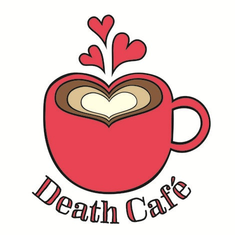 Image result for Death Café