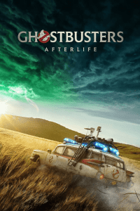 """Ghostbusters Afterlife"" Releases in Theaters"