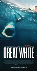 """""""Great White"""" Releases on VOD"""