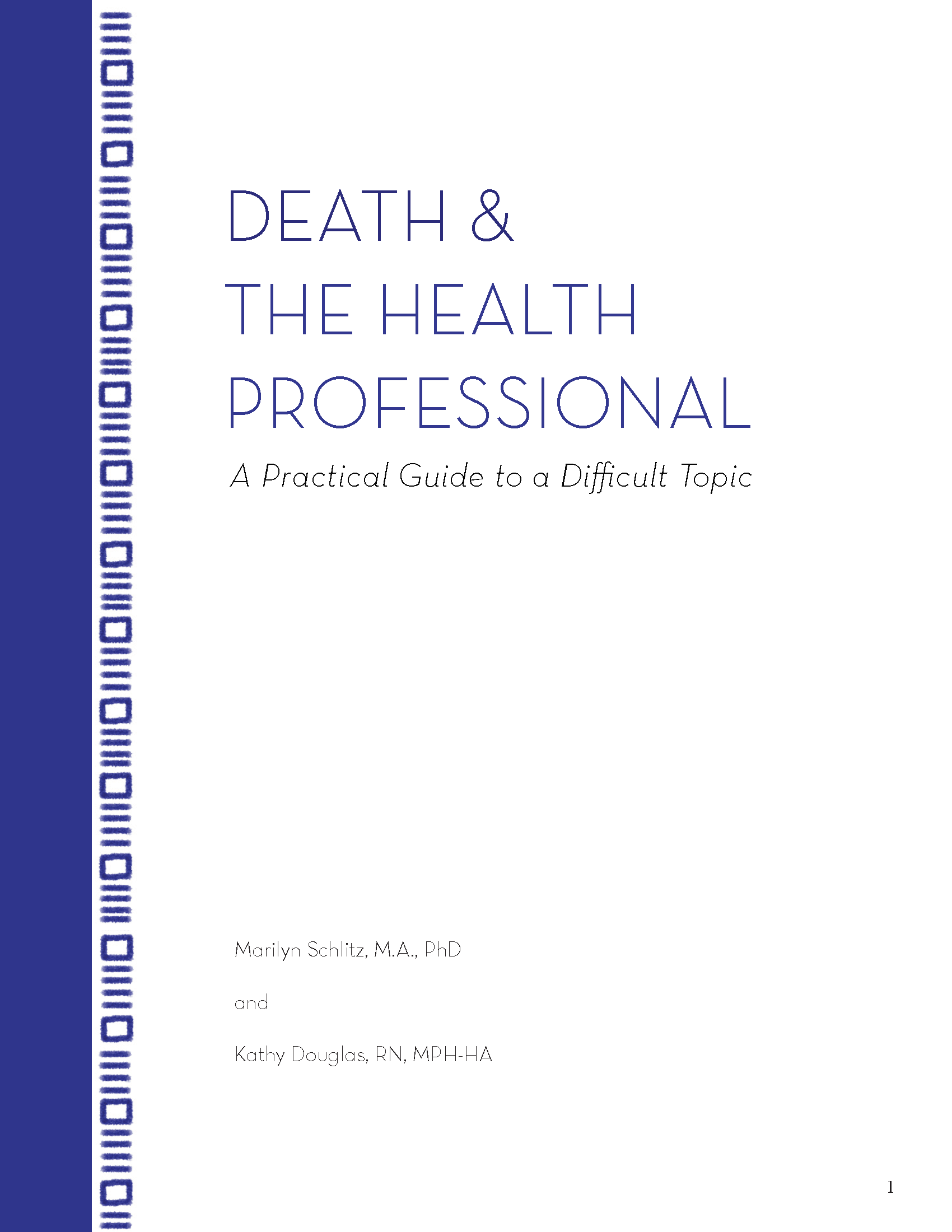 DMLP_Death_and_the_Health_Professional_A_practical_guide_to_a_difficult_topic_Page_01