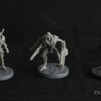 Deadzone - Time to Paint Some Mercs!