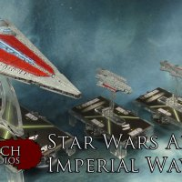 Star Wars Armada - Imperial Wave IV