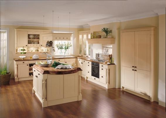 zauberhafte kuche im landhausstil einrichten kuche 11 15