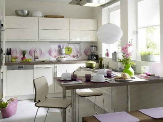 Schöner Wohnen Kleine Küchen ideen kleine küche einrichten nxsone45