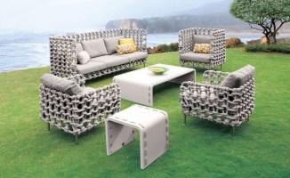 Die außergewöhnlichen Designer Gartenmöbel von Kenneth ...