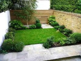 41 Ideen für kleinen Garten   Die Gartengestaltung bei ...