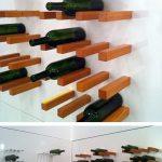 25 Ideen Fur Weinregale Zum Selberbauen Weinlagerung Zu Hause