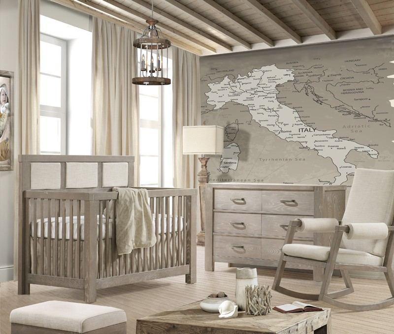 Baby Kinderzimmer Gestalten Mbel Fr Mdchen Und Jungen