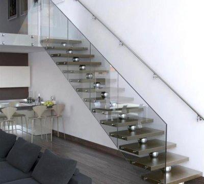 Moderne Treppe moderne treppen haus design