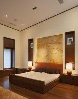 Gestaltungsideen für Schlafzimmer   Edel wirken und Ton in ...