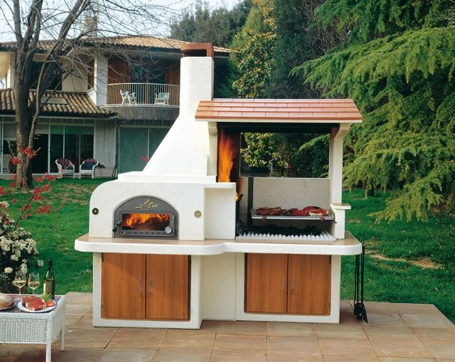 Bbq area ideas uk. design design ireland design. sitzecke im ...