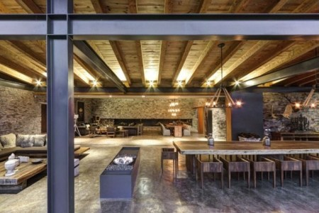 Best Home Design » alte holzdecke verschnern