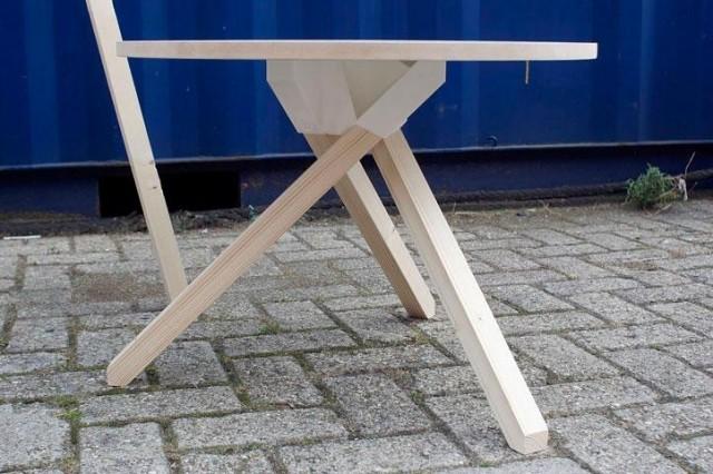 Designer Mbel Mit 3d Gedruckten Verbindern Selber Bauen