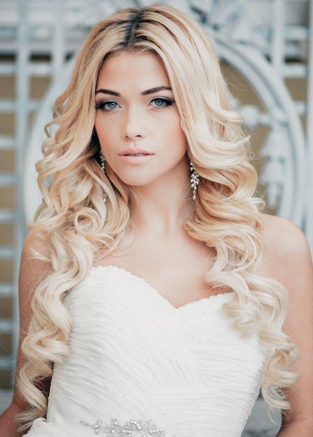 Brautfrisuren Unsere Top 10 Fur Jeden Hochzeitslook For Me Online