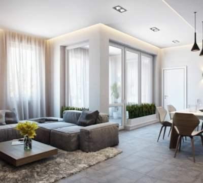 wohnzimmer modern einrichten - 52 tolle bilder und ideen