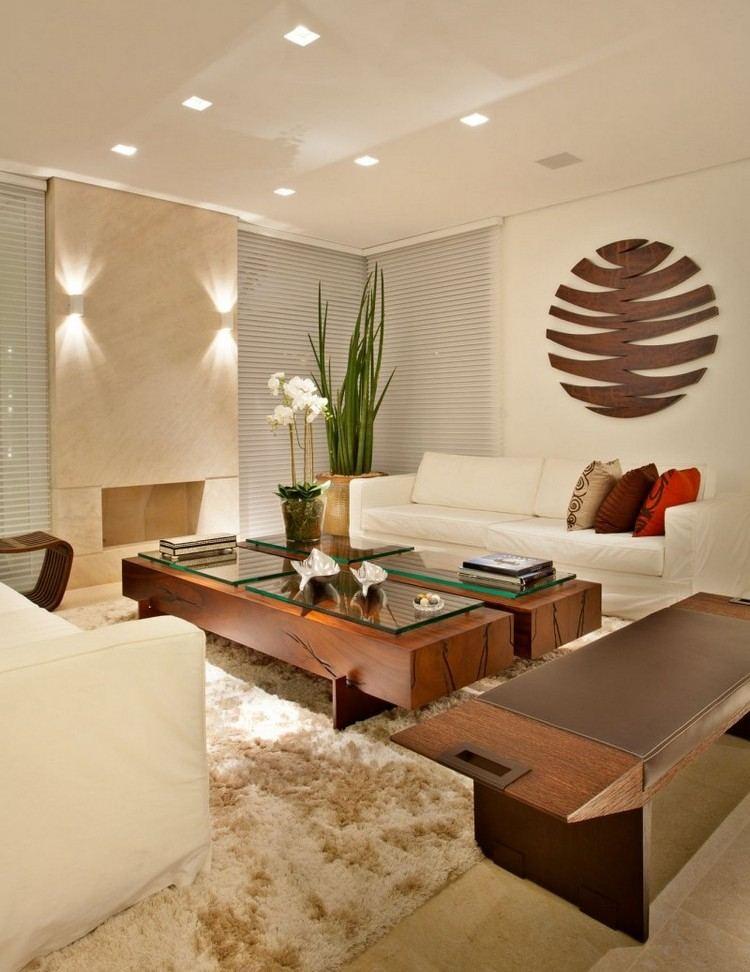 Modern Wohnen 105 Einrichtungsideen Fr Ihr Wohnzimmer
