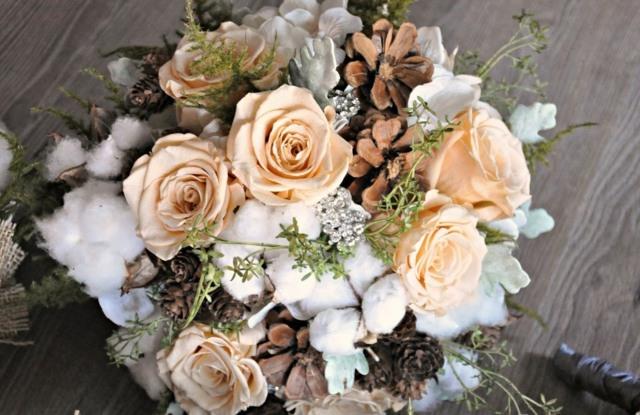 Hochzeit Im Herbst 30 Inspirierende Ideen Fr Die Dekoration