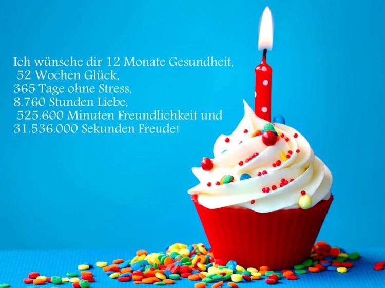 Gluckwunsche Zum Geburtstag Spruche Zitate Vorlagen Tipps