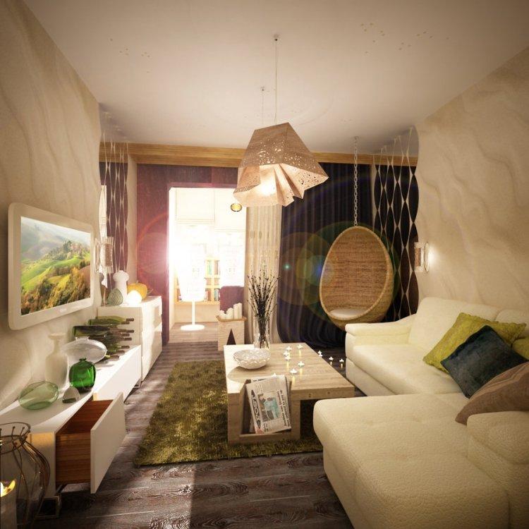 ideen fur das kleine wohnzimmer 30 inspirierende bilder