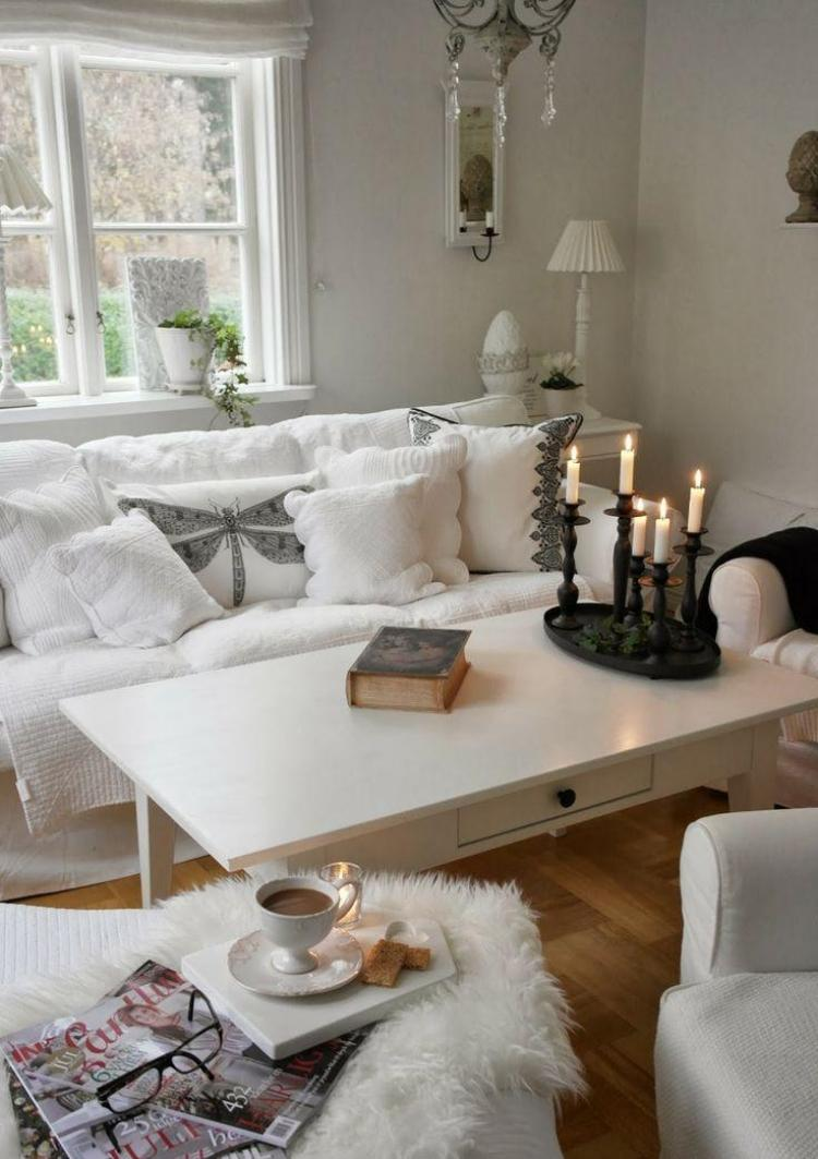 Ideen Fr Das Kleine Wohnzimmer 30 Inspirierende Bilder