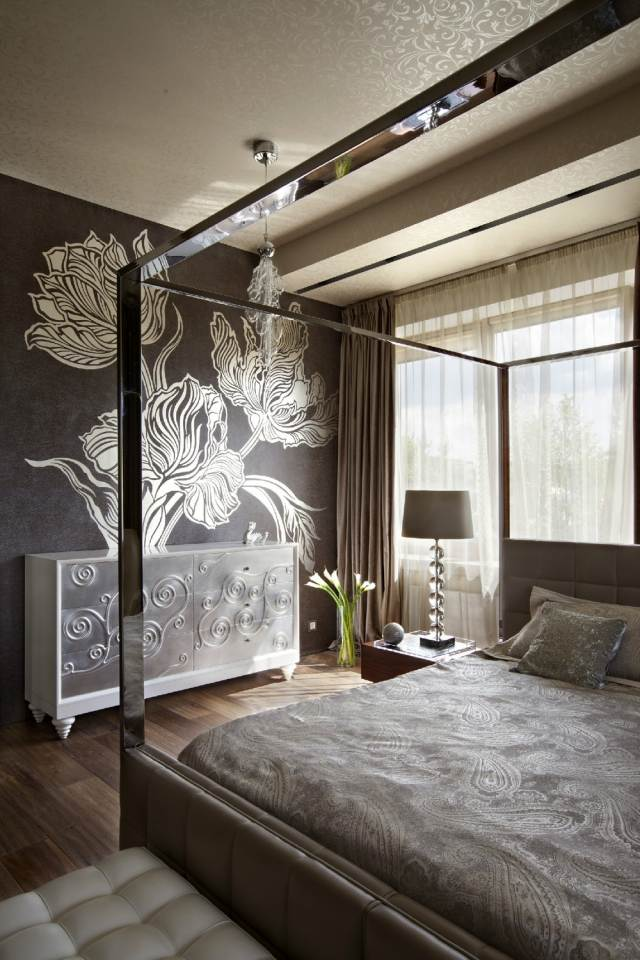 Most Voted » Deko Ideen Schlafzimmer Wand