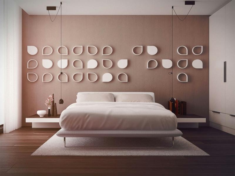 Perfekt Schlafzimmer Deko Home Deko Full Wallpapers