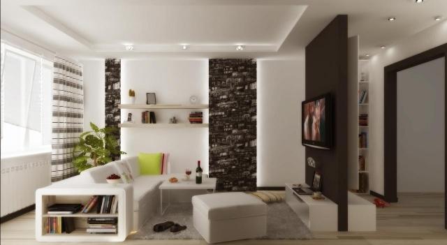 Einrichtungsideen Wohnzimmer Modern ? Nxsone45 Moderne Einrichtungsideen Wohnzimmer