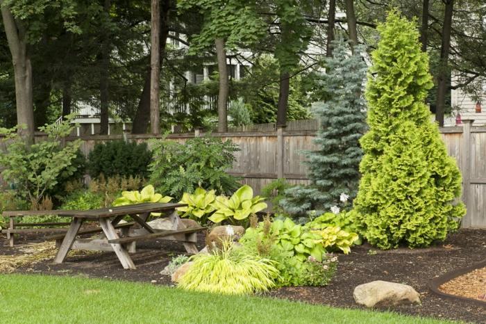Gartengestaltung Im September Amp Tipps Zur Richtigen Pflege