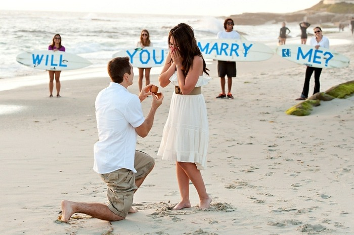 Der Perfekte Heiratsantrag Ideen Fur Den Ganz Besonderen Moment