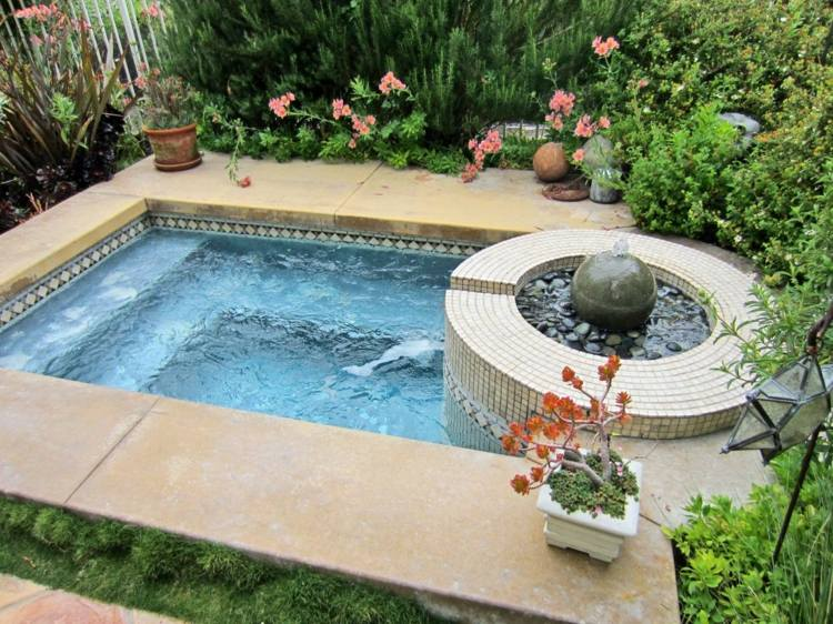 Whirlpool Tub Deck Ideas Hot Tub Company Warms Up To Paperless
