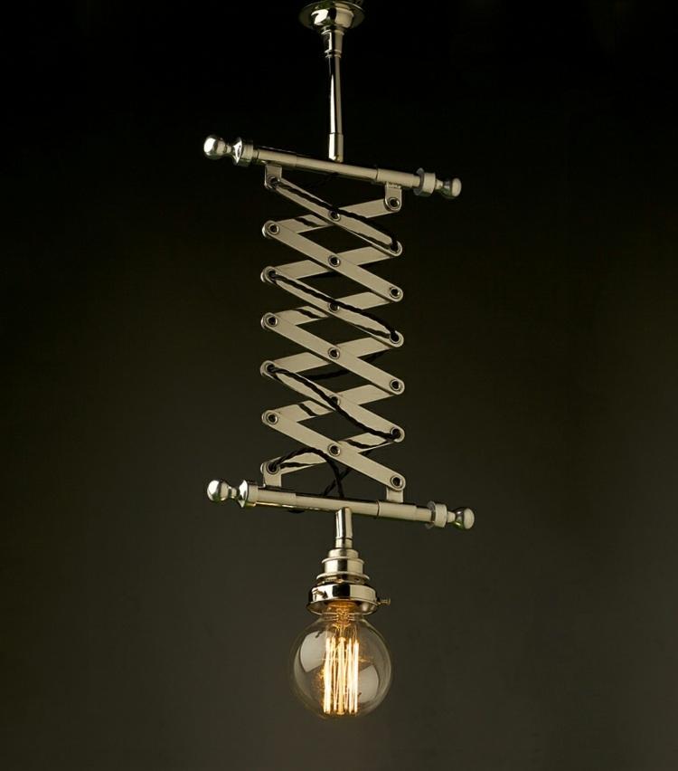 Edison Glhbirne Fr Authentisch Wirkende Lampendesigns