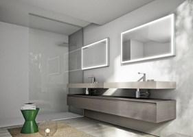 Badmöbel aus Holz   50 moderne Sets fürs Bad als Inspirationen