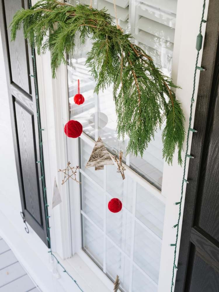 Fensterdeko Basteln 55 Ideen Fr Jede Jahreszeit