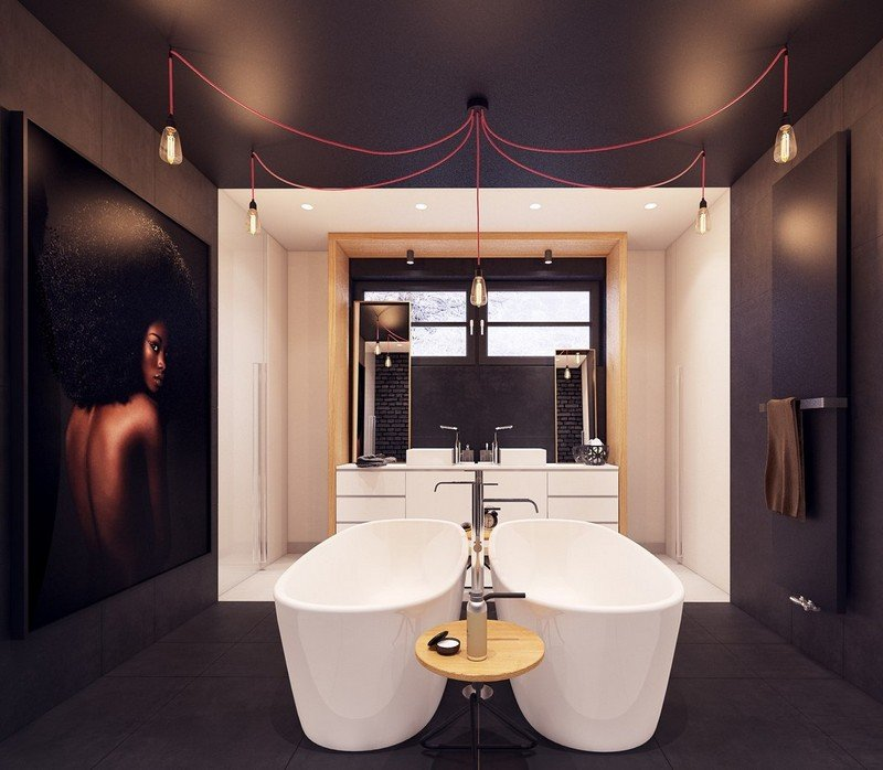 Bad Gestalten 35 Moderne Und Kreative Badideen