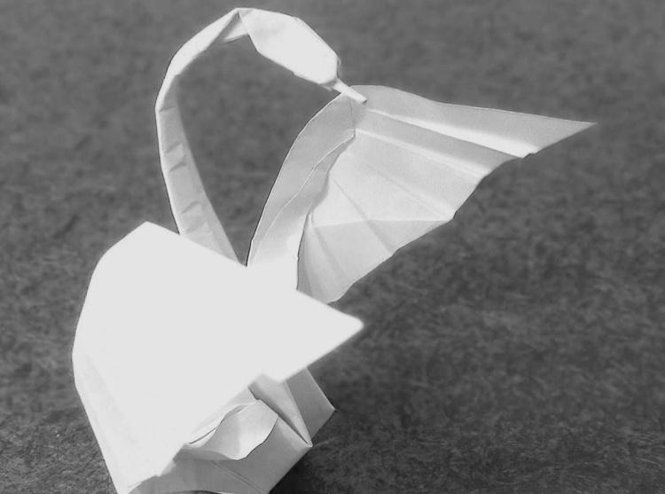 Origami Tiere Basteln 21 Witzige Ideen Mit Anleitungen